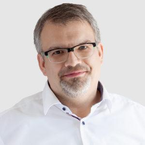 Andreas Ditze | Geschäftsführer | Tripuls