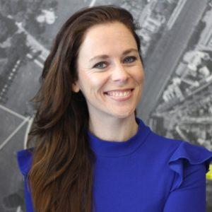 Chérine De Bruijn | Kommunikationsexpertin und Podiumsmoderatorin