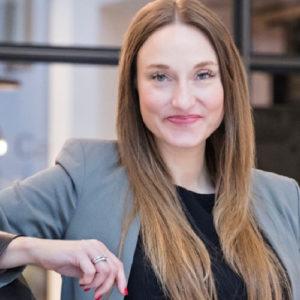 Ellen Kuder | Vice President DACH | Arvato Financial Solutions