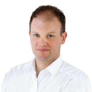 Dr. Oliver Bohl | Direktor Digitale Kanäle | KfW Bankengruppe