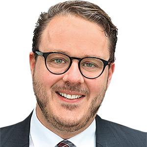 Dr. Jan Fritz Rettberg | CIO | Stadt Dortmund