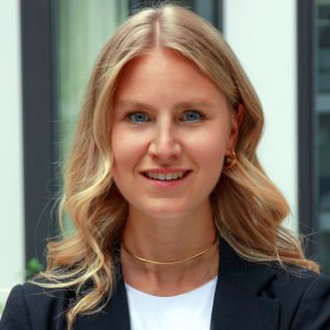 Lea Frank | Co-Founder und CEO | anybill