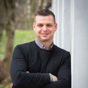 Daniel Lörcher | Head of Corporate Responsibility | BVB