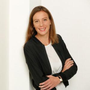 Kerstin Zerbe | CEO | BVB Merchandising