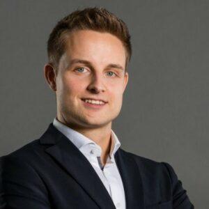 Sebastian Frank | Head of CRM | BVB